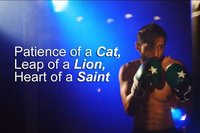 Usman Zulfiquar Khan: Boxing Coach and Fitness Professional