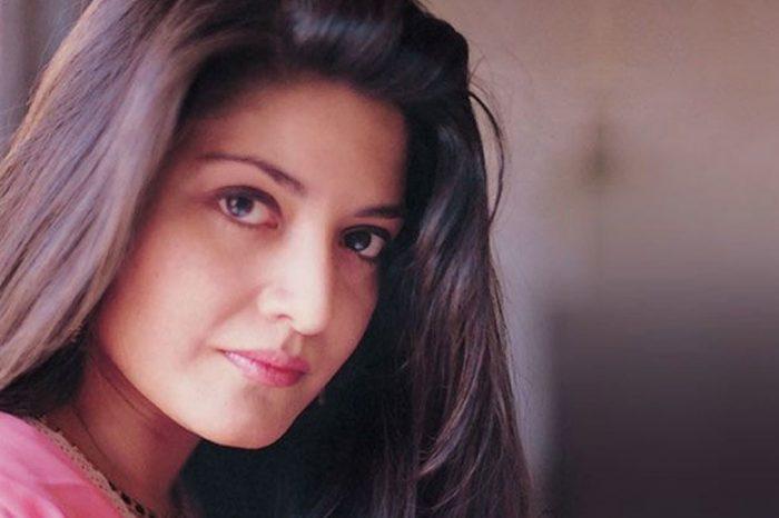 Nazia Hassan: The Boom Boom of Music