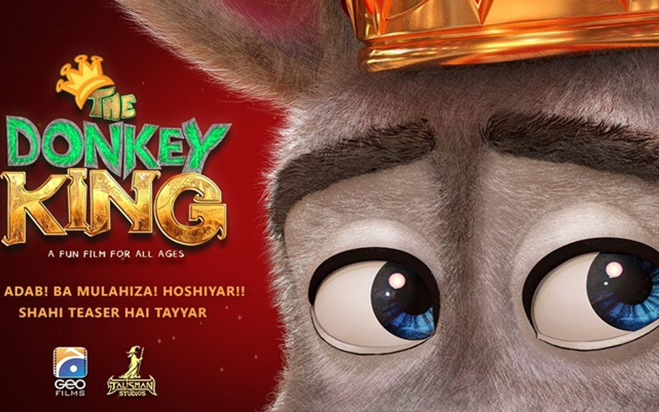 Donkey King: Age doesn't matter, everyone loved it!