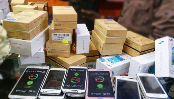 Beware: PTA disabling the smuggled phones soon and your phone could be one of them.