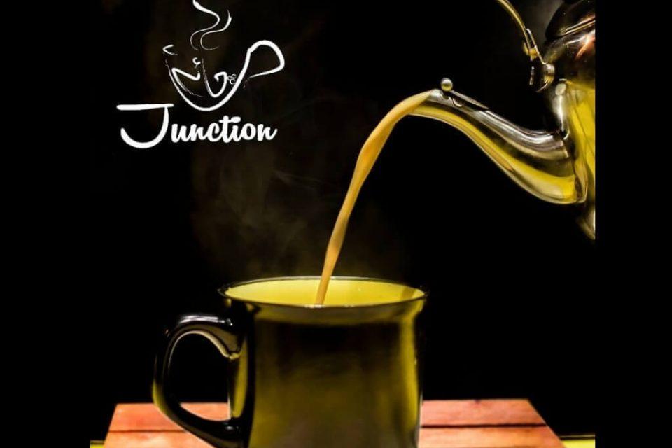 Chai Junction Title