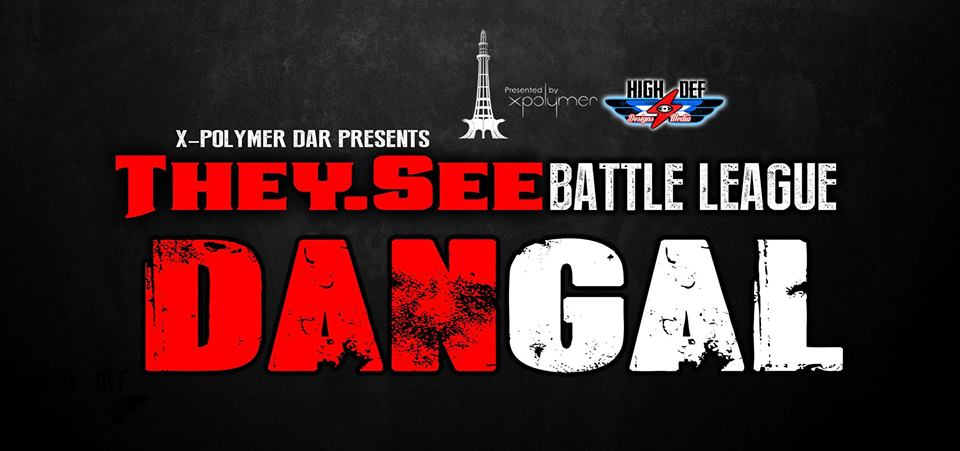Rap Battles Reach Lahore: They-See Battle League Is In Town!