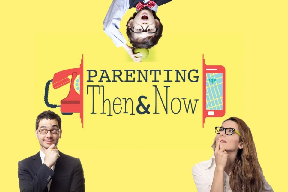 Parenting: From 'Suno Beta' to 'Araay Yaar'