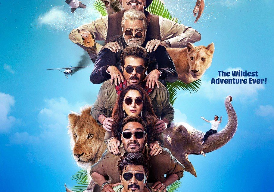 Before Total Dhamal Another Dhamal Released On Social Media