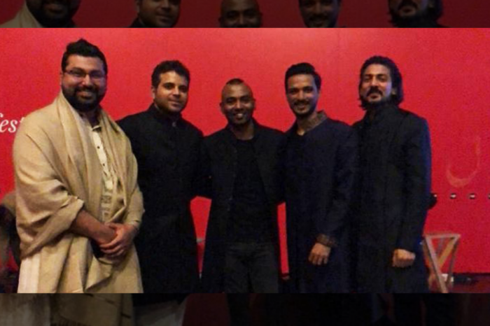Mughal-E-Funk: Adding Bass To Mughal Era