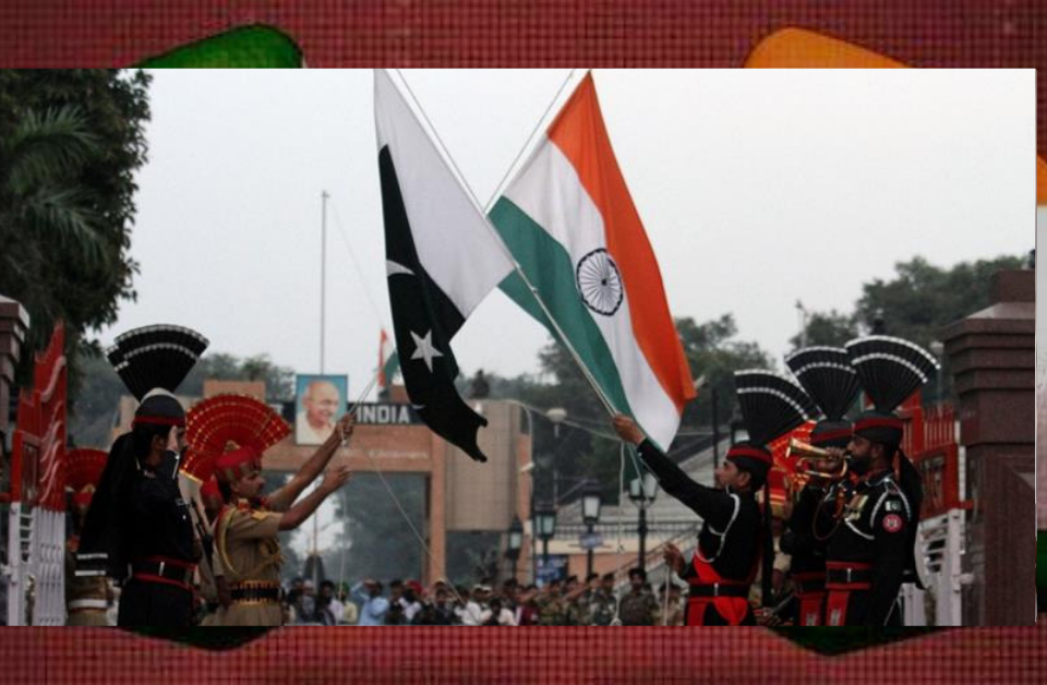 A Tale Old As Time Of India's Treachery Against Pakistan