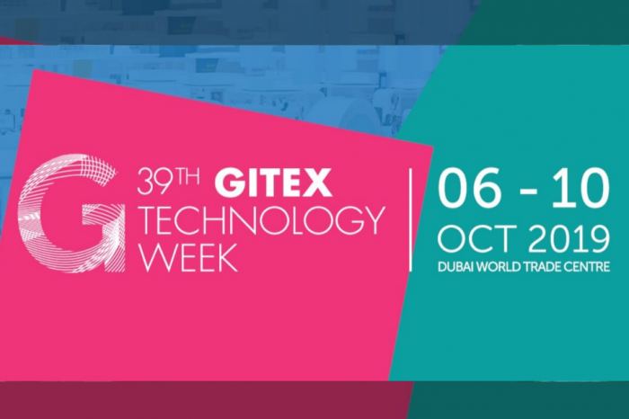 GITEX 2019 – The Event For All Tech Lovers!