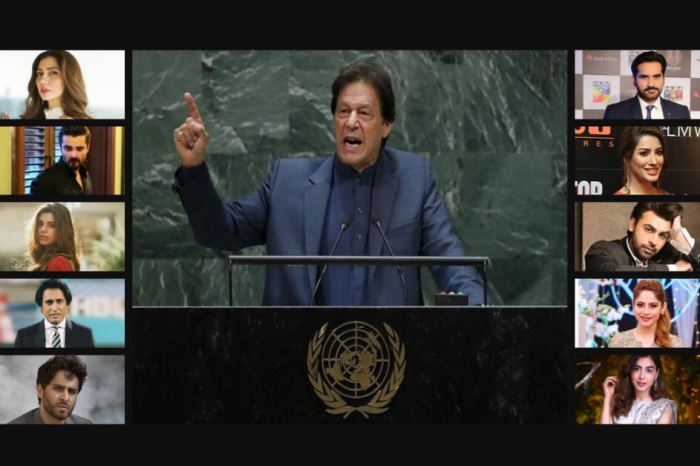 Social Media Gives PM Imran Khan A Standing Ovation