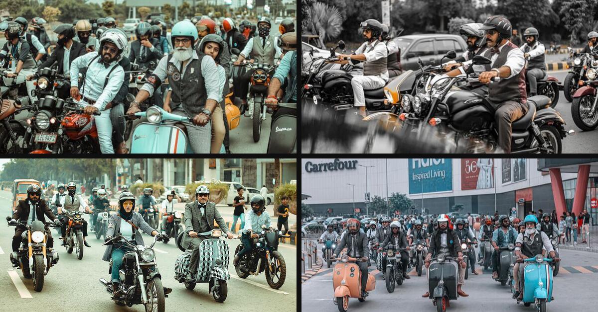 DGR Lahore 2019 Bikes