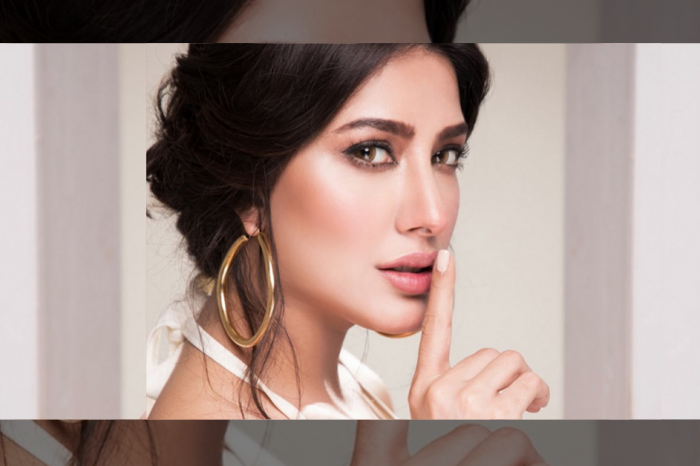 Mehwish Hayat is In the Limelight Once Again