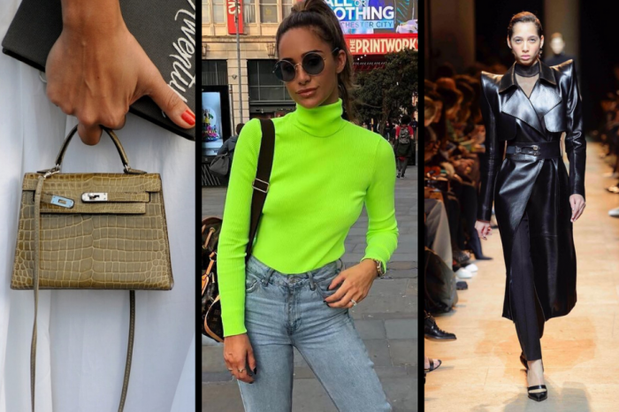 Top Trends to Stay Away From This Fall/Winter 2019