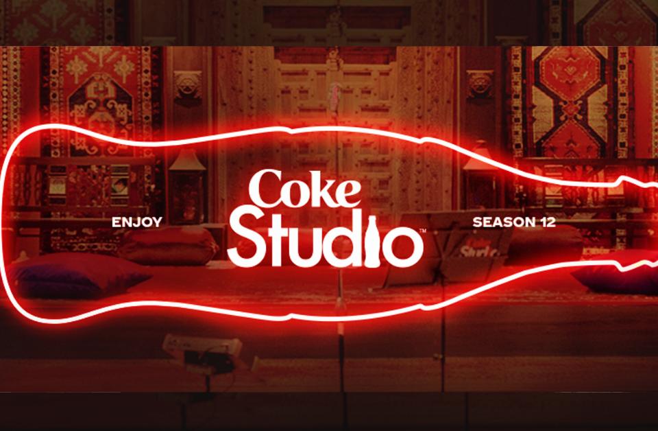 Coke Studio Season 12