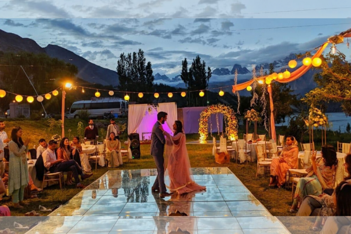 Destination Weddings in Pakistan? Yes Please!