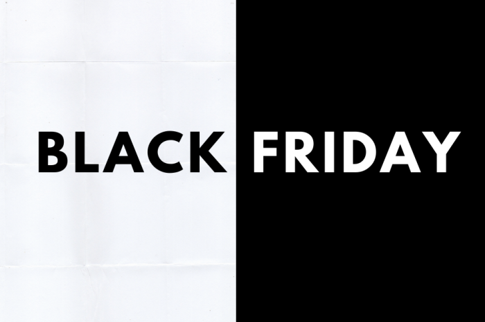 What is Black Friday All About?