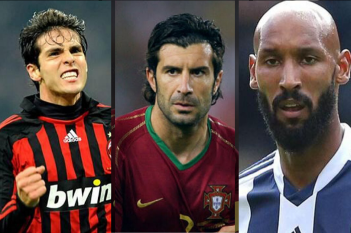 Football legends to grace Pakistan once again
