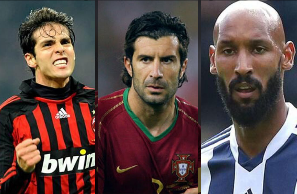 Football Legends in Pakistan