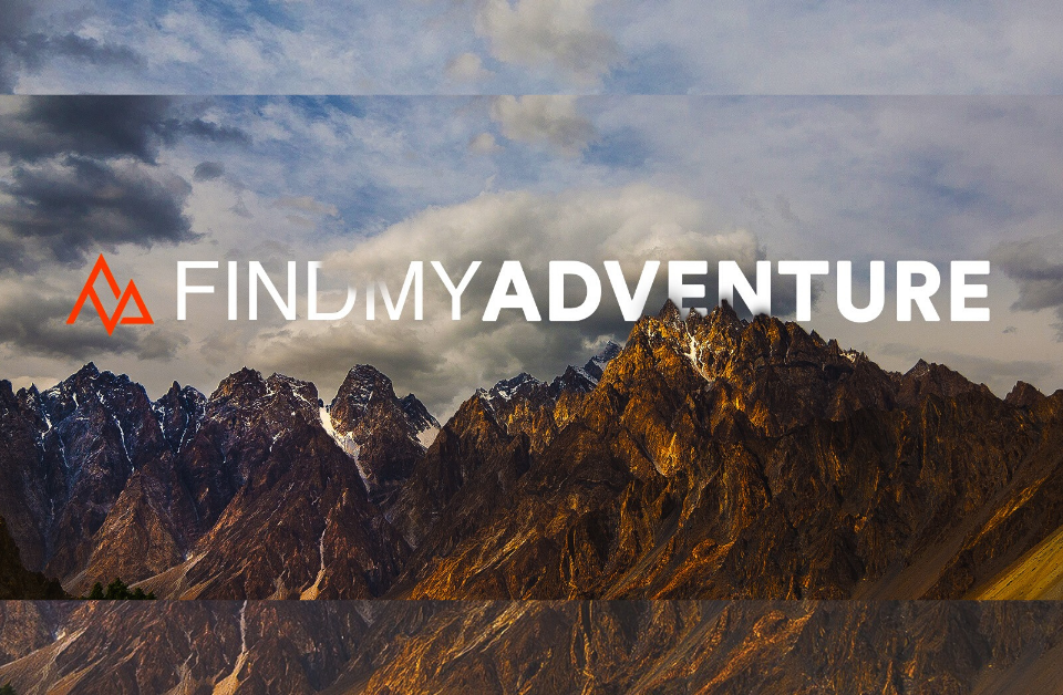 Find My Adventure