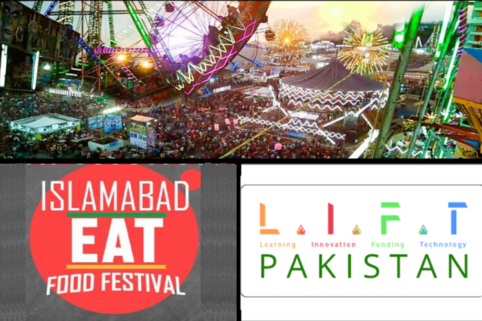 Three Events Happening In Islamabad That You Have To Attend