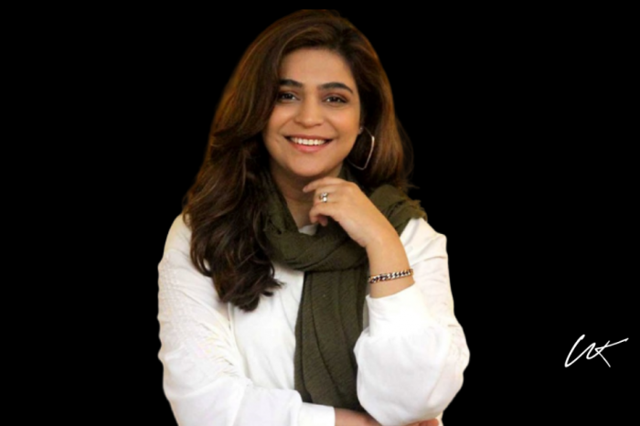 'Conversations with Kanwal' is coming back for season 2