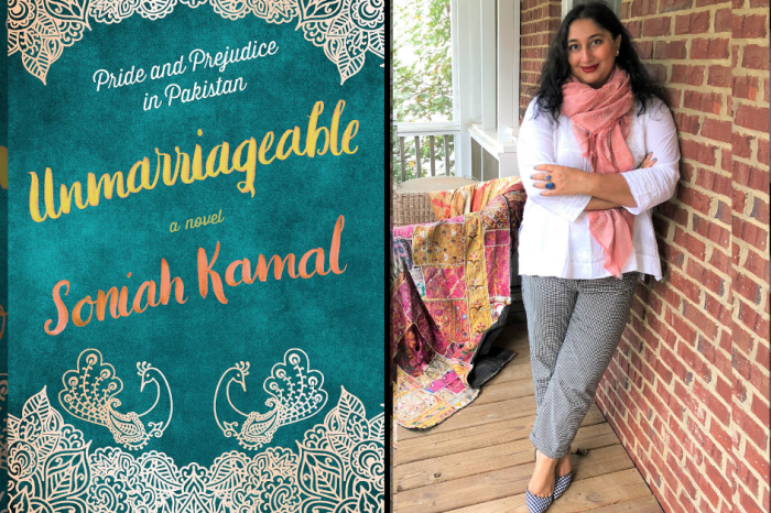 Have You Read This Jane Austen Re-Telling Written By A Pakistani Author?
