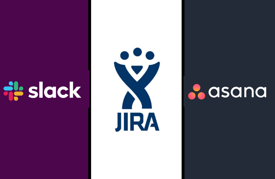 Slack, Asana, Jira – tools to boost your productivity