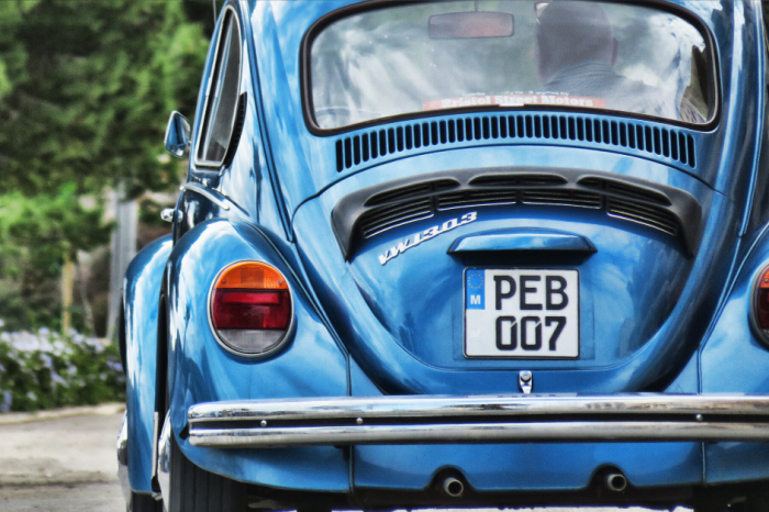 Volkswagen says goodbye to Beetle and we are all in tears