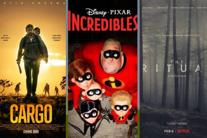Virtual Reality films on Netflix you should watch