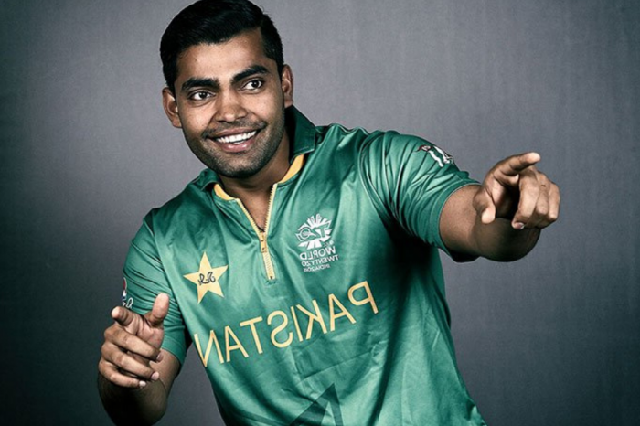 What was Umar Akmal thinking posting THAT on Twitter?