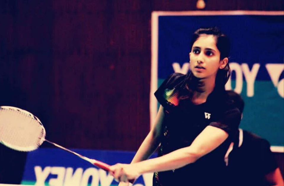 Mahnoor Shahzad Badminton Champion