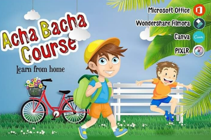 What is the Acha Bacha Course (ABC) and why do you need to support it?