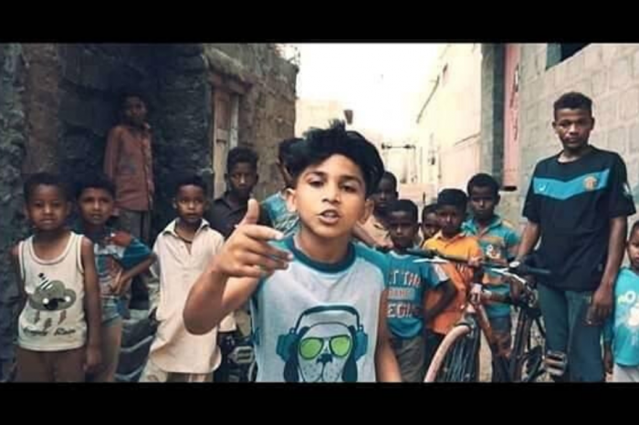 All you need to know about the new rising rapping star from Pakistan, Kaky Thousand!