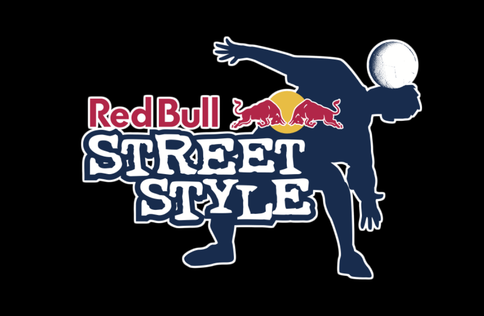 Red Bull Street Style 2020