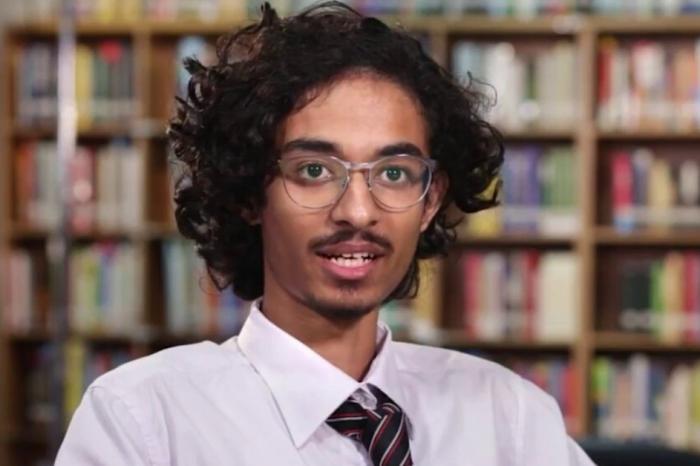 Meet Shaheer Niazi, The Young Physics Genius
