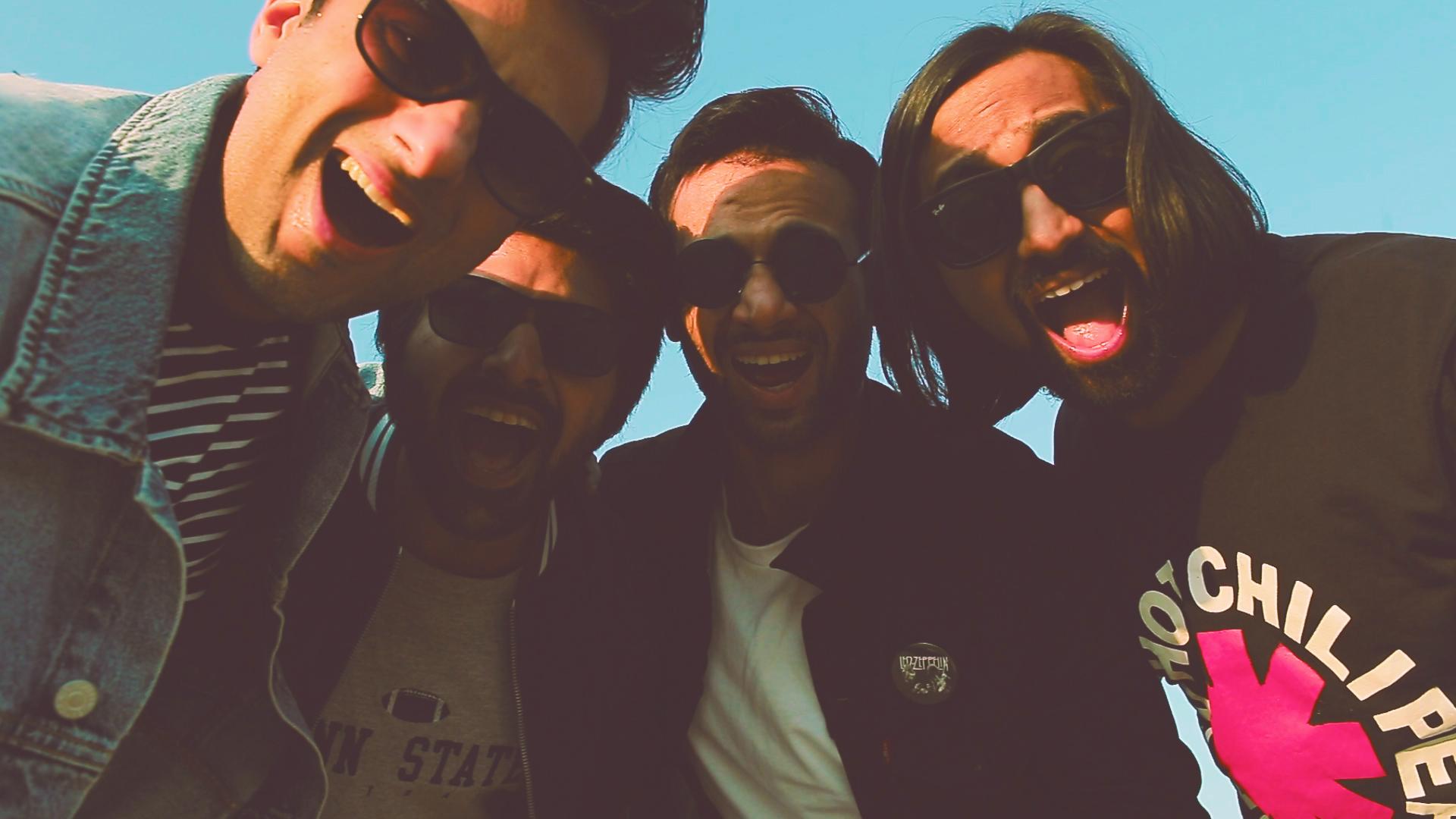 Jasim & The Pindi Boys