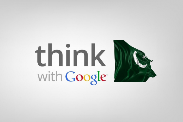 What do Pakistanis search for on the internet? Google reveals it all!