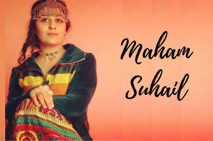 Creating the Magic of Sufi-Folk Music