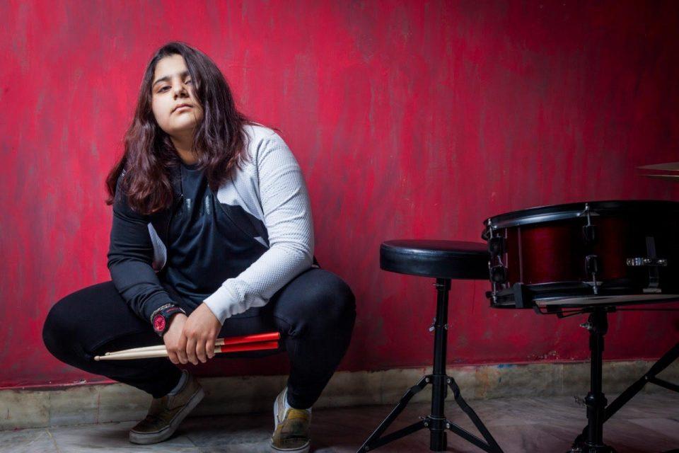 Zayan Usman Musician