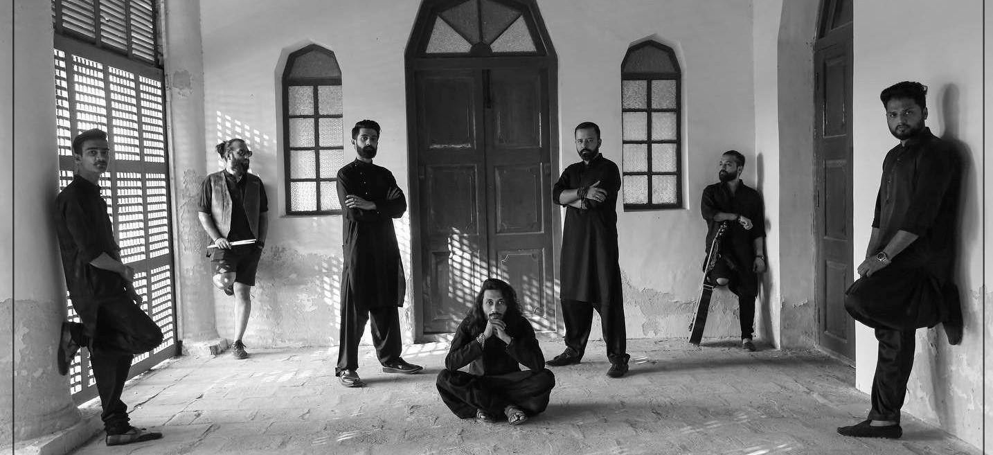 Darvesh Music Band