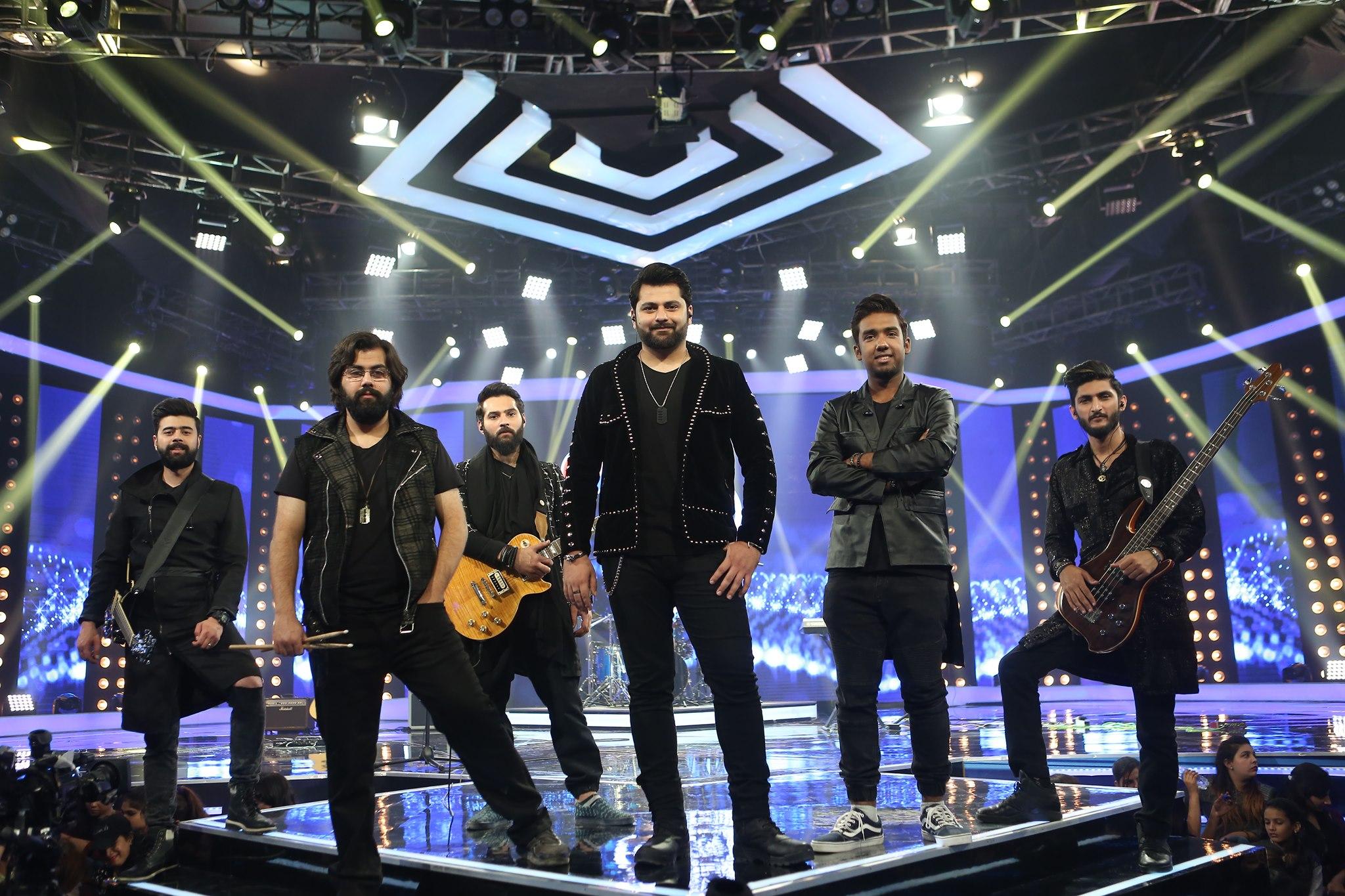 Aarish Music Band
