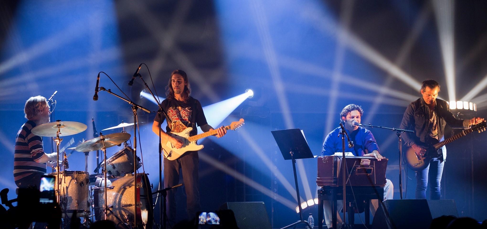 Rocqawali band
