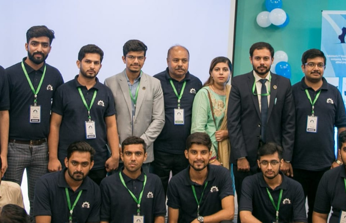 Ayub Yaqoob Engineering – A startup providing everyone an equal playing field