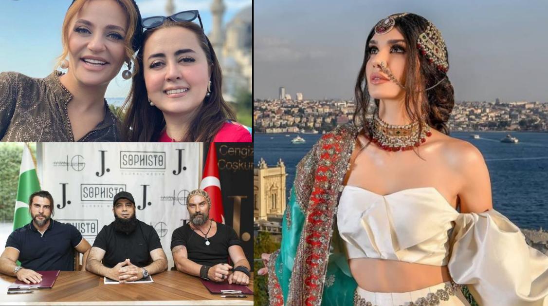 Ertugrul Turkish Superstars