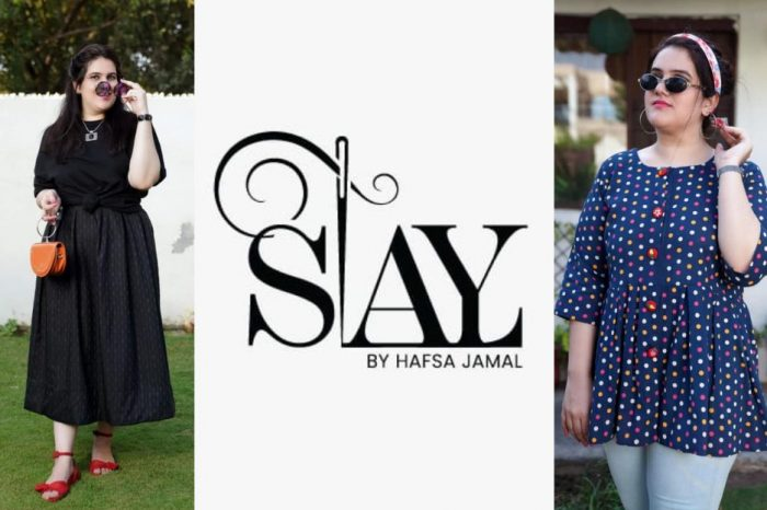 Slay - A Clothing Brand Exclusively For Plus-Sized Females
