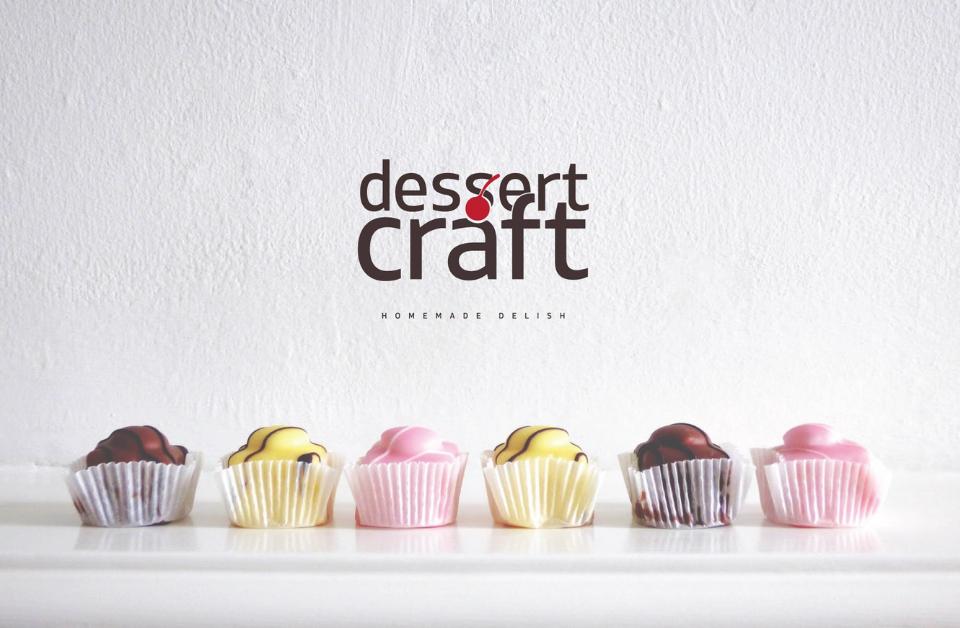 Dessert Craft - A Taste Of Excellence